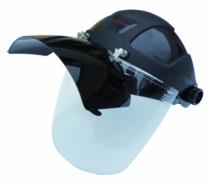 Coupage et gougeage plasma : Ecran facial
