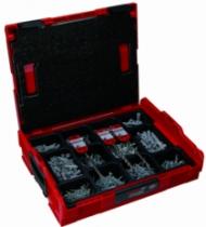 MALLETTE LBOXX 550 CHEVILLES