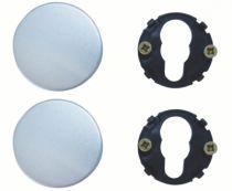 Accessoire pour bouton et béquille : Pour série Golf - Orca - Virgule
