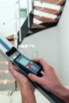 Télémètre laser : GLM 80 + R 60