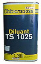 DILUANT TS 1025  1 LITRES
