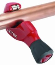 Outil de plombier : Coupe-tube à coulisseau ZR 35