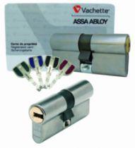 Cylindre européen de haute sûreté : Type Radial NT+