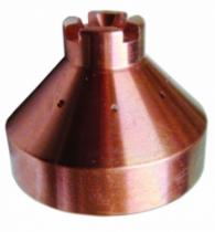 Coupage plasma : Pièces d'usure pour 123 T