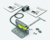 Accessoire pour tiroir antaro\intivo : Pack SERVO-DRIVE Uno
