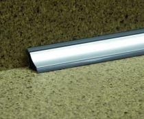 Plan de travail : Profils alu plan de travail - profil étanchéité aluminium - à coller