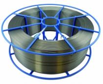 Métal d'apport Mig : Fil fourré inox Cromacore Elga - bobine écologique 15 kg