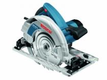 Scie circulaire : GKS 85 G  - hauteur de coupe à 90° - 85 mm - 2200 Watts
