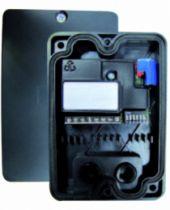 Contrôle d'accès filaire : Récepteur HF étanche pour contrôle d'accès Intratone