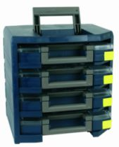 Rangement : Caisson transportable Handy Boxxser