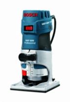 Affleureuse : GKF 600 - Watts