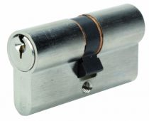 Cylindre européen standard : Cylindre double