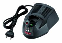 Batterie - chargeur - lampe électro-portatif : Chargeur