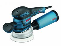 Ponceuse excentrique : GEX 125-150 AVE