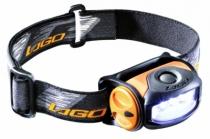 Lampe : Boxer 300 - 3 leds - mono intensité