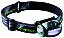 Lampe : Boxer 410 - 4 leds - double intensité