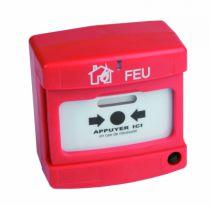 Alarme type 4 (E.A.4) : Utilisation dans les établissements recevant du public