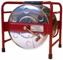Agrafage et clouage pneumatique : Enrouleur haute pression 30 m