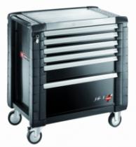 Rangement : Gamme Jet + - JET.6GM4 - 7 tiroirs