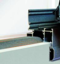 Joint d'étanchéité menuiserie 600 PA - Compriband TRS