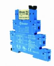 Appareillage modulaire : Relais électro-mécanique