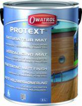 Traitement du bois : Saturateur mat tous bois en phase aqueuse