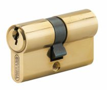 Cylindre européen standard : Cylindre double - boîte de 10