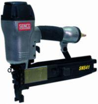 Agrafage et clouage pneumatique : SNS 41 - pour agrafe type N