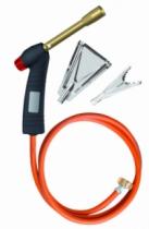 Soudure sanitaire - chauffage - couvreur : Réf 5200 - ensemble chalumeau standard + accessoires - Cercoflam