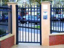 Ferme-porte divers : Ferme-porte intégré 25310 - pour vantaux jusqu'à 85 kg