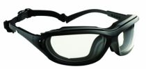 Lunettes : Madlux