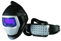 Masque à cristaux liquides ventilé : Masque Speedglas 9100V ADFLO