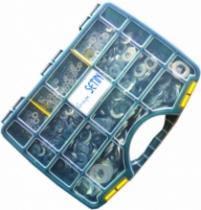 Rondelle : Coffret 855 rondelles ZI série M