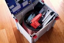Scie circulaire : KSS 300 MaxiMax  - hauteur de coupe à 90° - 40 mm - 900 Watts