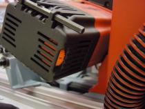 Scie circulaire : PSS 3100 SE - hauteur de coupe à 90° - 45 mm - 1490 Watts