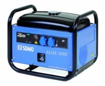 Groupe électrogène : Gamme Alizé 3000