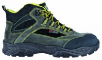 Chaussures hommes S3 : Chaussures hautes Harness - S3 WR SRC