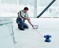 Laser de chantier : Laser mise à niveau surfaceur GSL 2