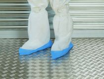 Vêtement à usage court spécial amiante : Surbottes polypropylène