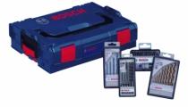 Rangement : L-Boxx avec sets Robustline