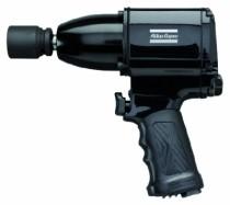 Outillage air comprimé : Clé à choc revolver composite 1/2'' - W2216