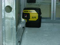 Laser de chantier : Laser 5 points automatique SLP 5