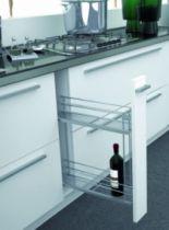 Agencement de cuisine : Pour caisson largeur 150 mm - Sige