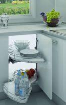 Agencement de cuisine : Plateaux Nuvola - Sige