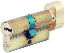 Cylindre européen standard : Cylindre secteur Manche / Mer du Nord