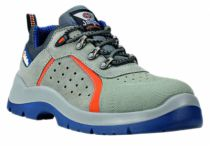 Chaussures hommes S1P : Chaussures basses Jalprince S1P