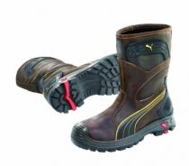 Bottes de sécurité cuir : Bottes Rigger Boot - S3