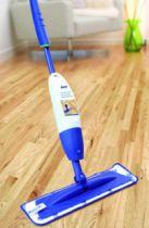 Traitement du bois : Balai Spray Mop - spécial parquets