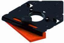 Rotation : Gabarit pour charnière - entraxe 45 mm