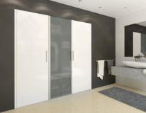 Porte rentrante de meuble : Concepta 25 et 30